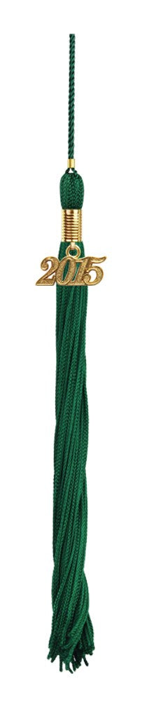 Hunter Preschool Tassel