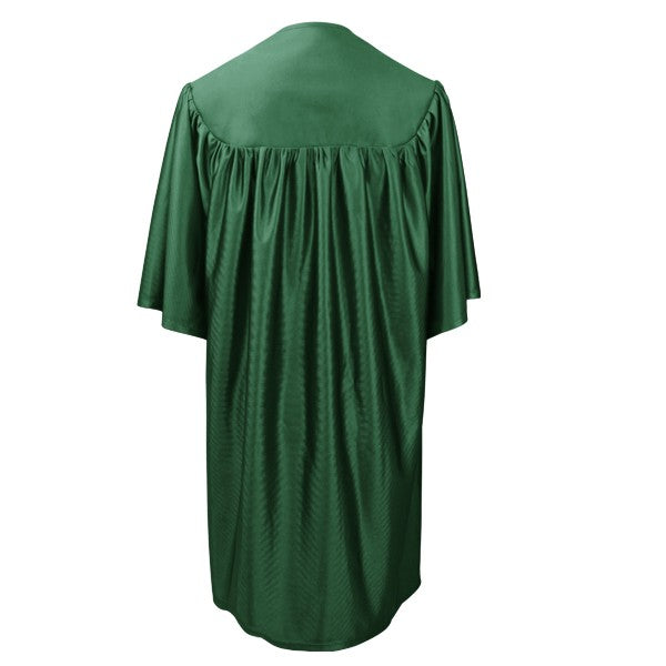 Hunter Kindergarten Cap, Gown & Tassel
