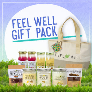 Feel Well Gift Bag