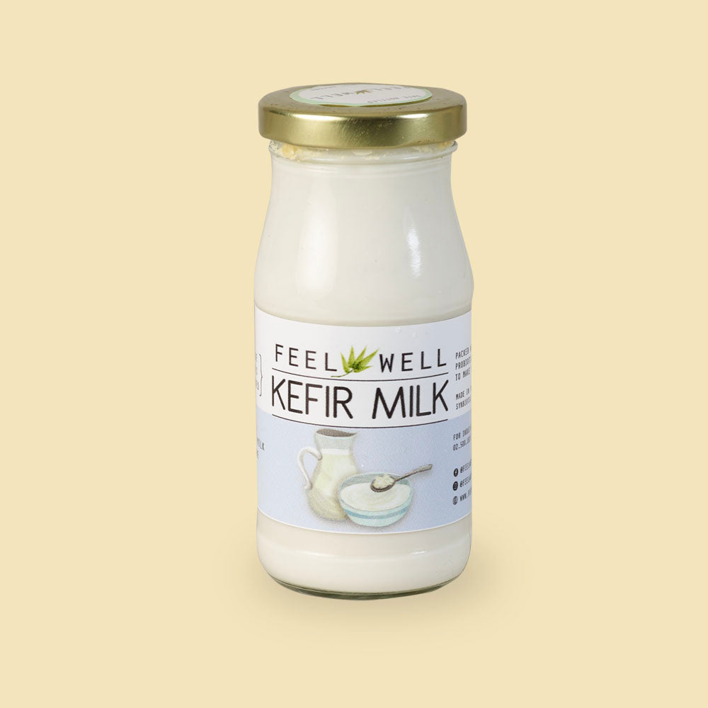 Kefir Milk 240 ml