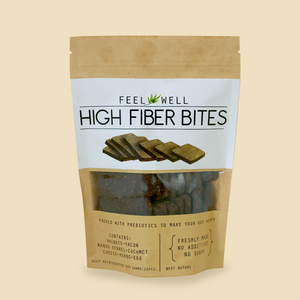 Feel Well - High Fiber Bites