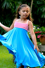 Dizzy Dress® Pop Stripes