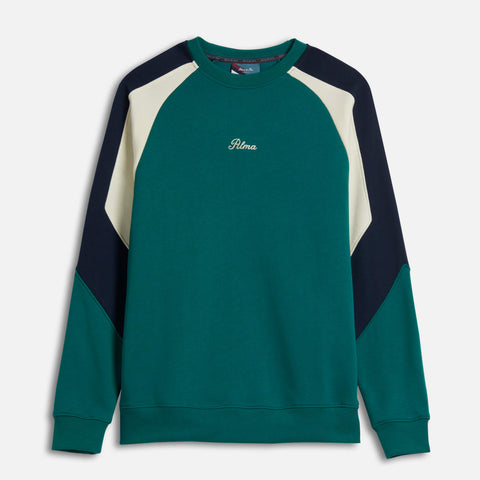Green Parvis Sweatshirt