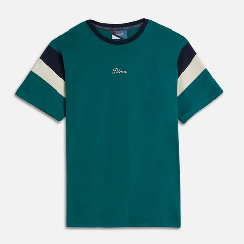 Green Two Tone Original T-shirt