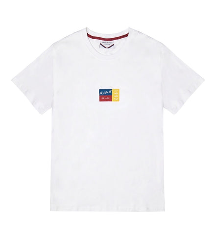 White Alma 1992 T-shirt