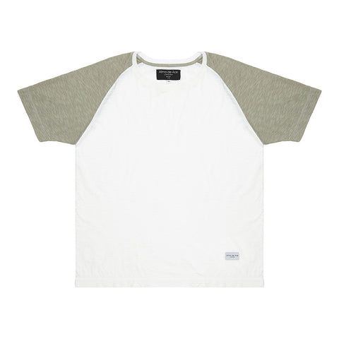 Mt Agung T-Shirt - Alma De Ace London Streetwear