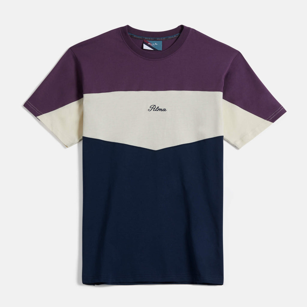 Purple Hai T-Shirt