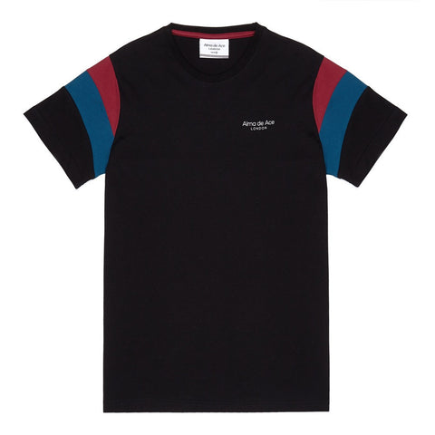 Retro Black Original T-shirt