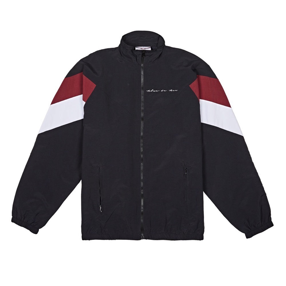 Alma de Ace Retro Jacket | Black (LOW STOCK LEFT)