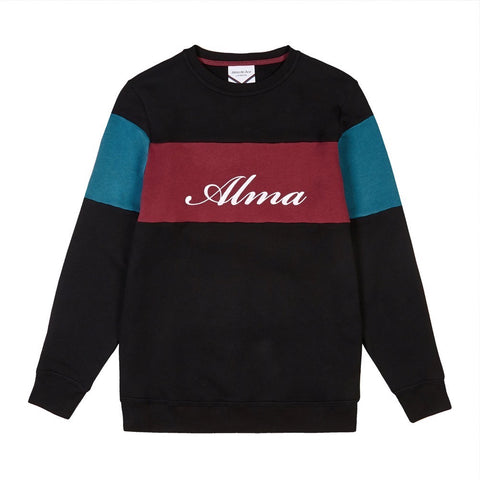 Limited Edition Black Salma Sweatshirt (50 made)