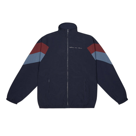 ALMA DE ACE RETRO JACKET | NAVY BLUE (Limited Edition)