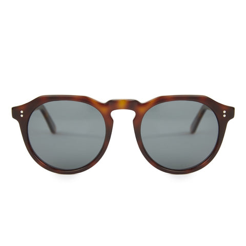 The Crawley Tortoise || Black Lens - Alma De Ace London Streetwear