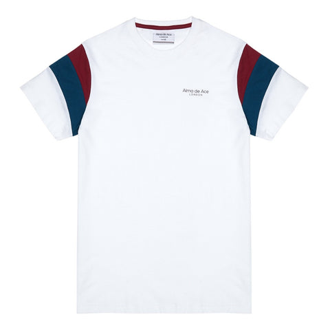 The Original White Retro T-shirt