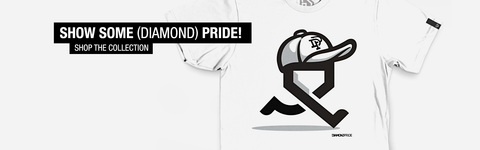 Diamond Pride Logo