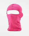 Diamond Pride Cold Weather QuickDry Gesichtsmaske, pink-DIAMOND PRIDE