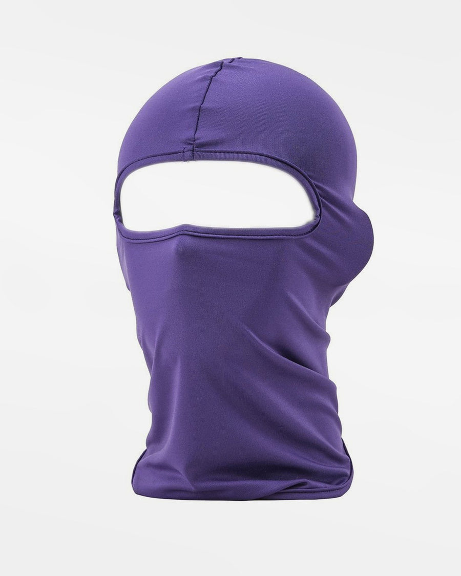 Diamond Pride Cold Weather QuickDry Gesichtsmaske, purple-DIAMOND PRIDE