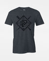 "Diamond Pride Fashion-Shirt ""CUT 4"", heather grau-DIAMOND PRIDE"