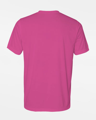 Diamond Pride Light-Performance T-Shirt, pink-DIAMOND PRIDE