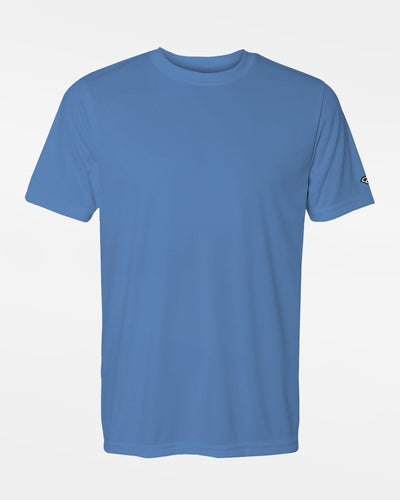 Diamond Pride Light-Performance T-Shirt, sky blau-DIAMOND PRIDE