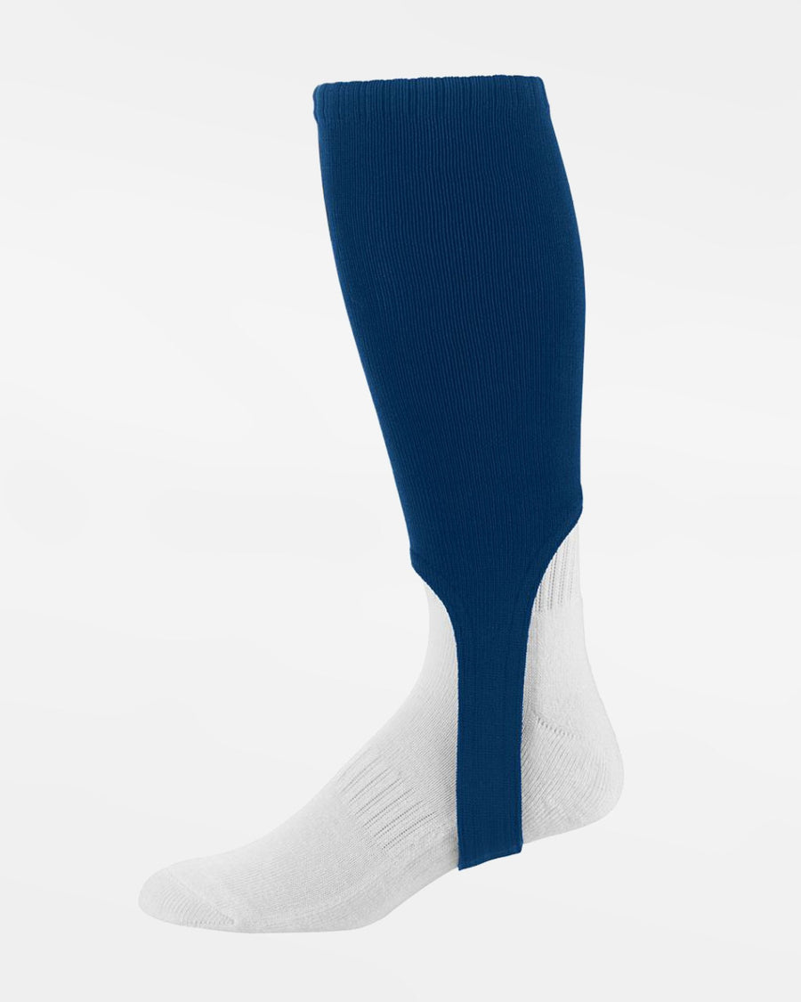 Diamond Pride Stirrup, navy blau-DIAMOND PRIDE