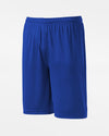Diamond Pride Stretch-Performance Short, royal blau - AUSLAUFARTIKEL -DIAMOND PRIDE