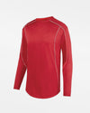Holloway Kids Augusta Warmup Pullover, rot-DIAMOND PRIDE