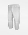 "Majestic Cool Base HD Throwback Baseball Pant ""Knickerbocker"", Weiss - AUSLAUFARTIKEL -DIAMOND PRIDE"