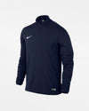 Nike Kids 1/4-Zip Warmup Pullover, navy blau-DIAMOND PRIDE
