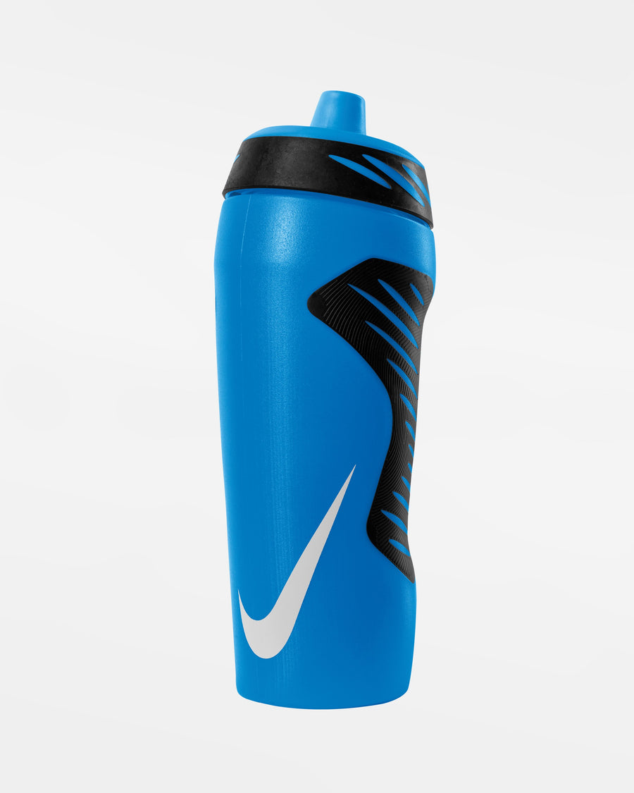 Nike Trinkflasche Hyperfuel Water Bottle 18oz, blau-DIAMOND PRIDE