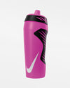 Nike Trinkflasche Hyperfuel Water Bottle 18oz, pink-DIAMOND PRIDE