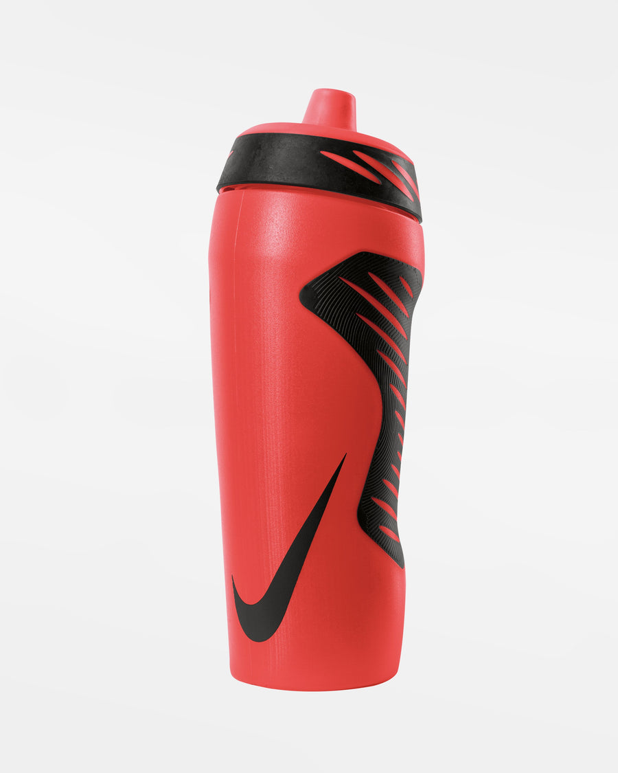 Nike Trinkflasche Hyperfuel Water Bottle 18oz, rot-DIAMOND PRIDE