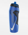 Nike Trinkflasche Hyperfuel Water Bottle 32oz, blau-DIAMOND PRIDE