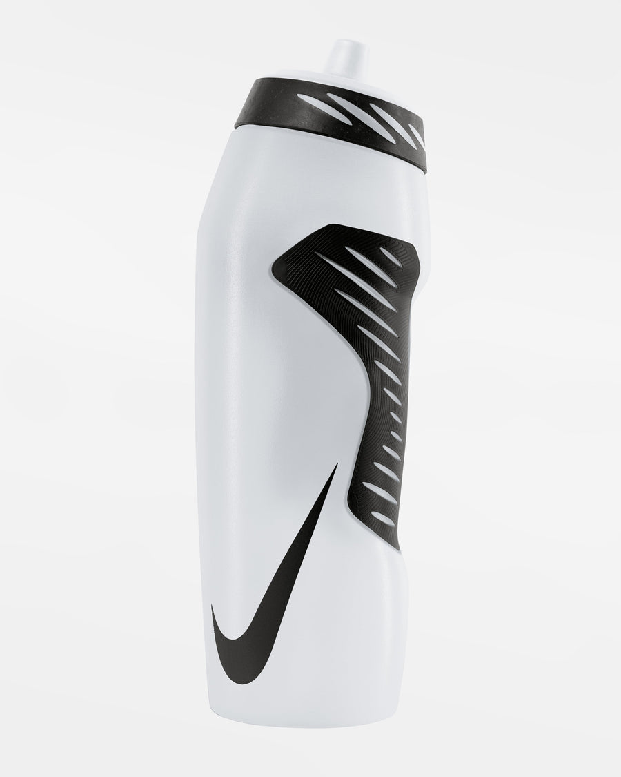 Nike Trinkflasche Hyperfuel Water Bottle 32oz, weiss transparent-DIAMOND PRIDE