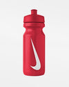 Nike Trinkflasche Water Bottle 22oz, rot-DIAMOND PRIDE