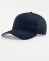 Richardson Basic Snapback, navy blau-DIAMOND PRIDE