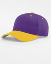 Richardson Basic Snapback, purple - gelb-DIAMOND PRIDE