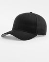 Richardson Basic Snapback, schwarz-DIAMOND PRIDE