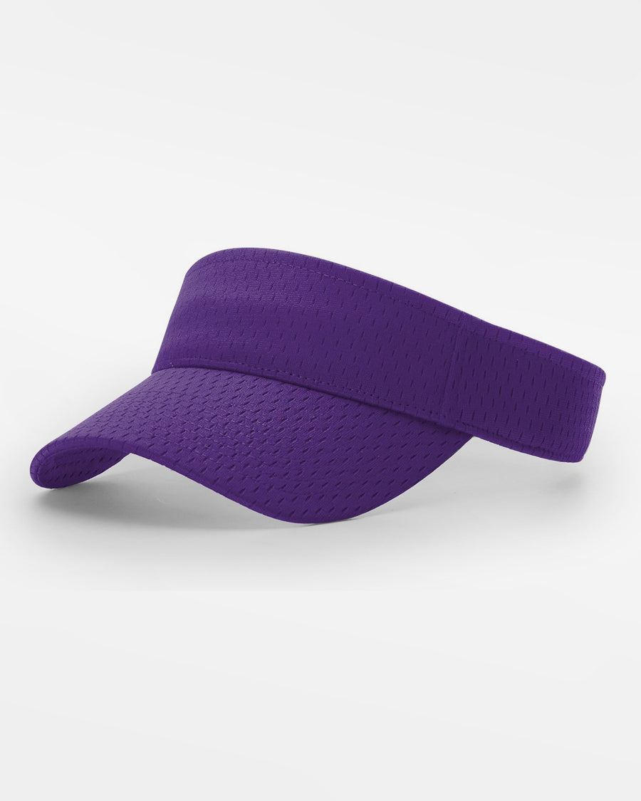 Richardson Mesh Visor, purple-DIAMOND PRIDE