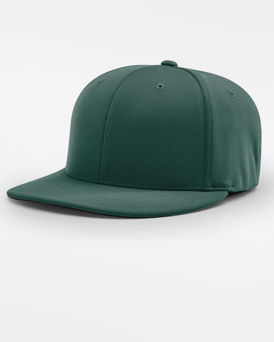 Richardson PTS20 Flexfit Cap, dunkelgrün-DIAMOND PRIDE