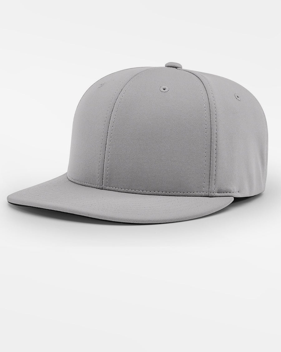 Richardson PTS20 Flexfit Cap, grau-DIAMOND PRIDE