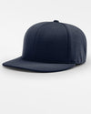 Richardson PTS20 Flexfit Cap, navy blau-DIAMOND PRIDE