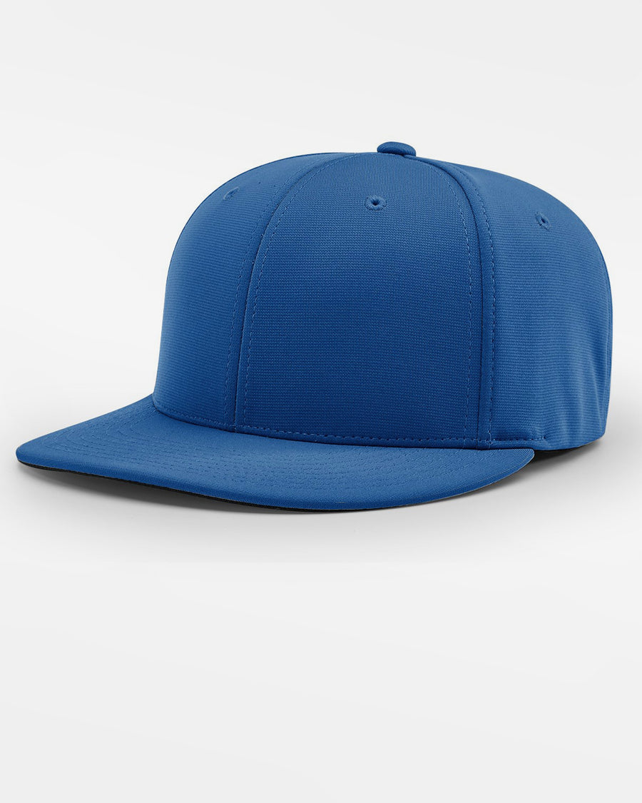 Richardson PTS20 Flexfit Cap, royal blau-DIAMOND PRIDE