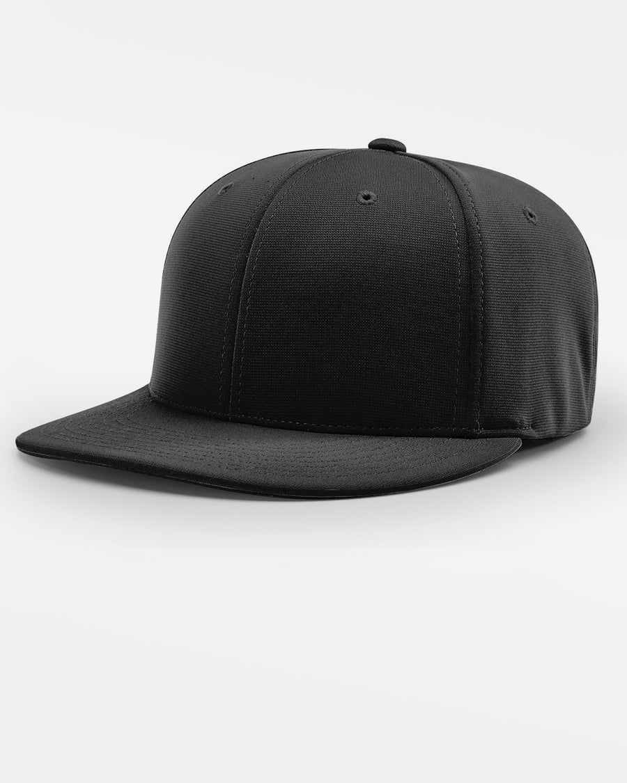 Richardson PTS20 Flexfit Cap, schwarz-DIAMOND PRIDE
