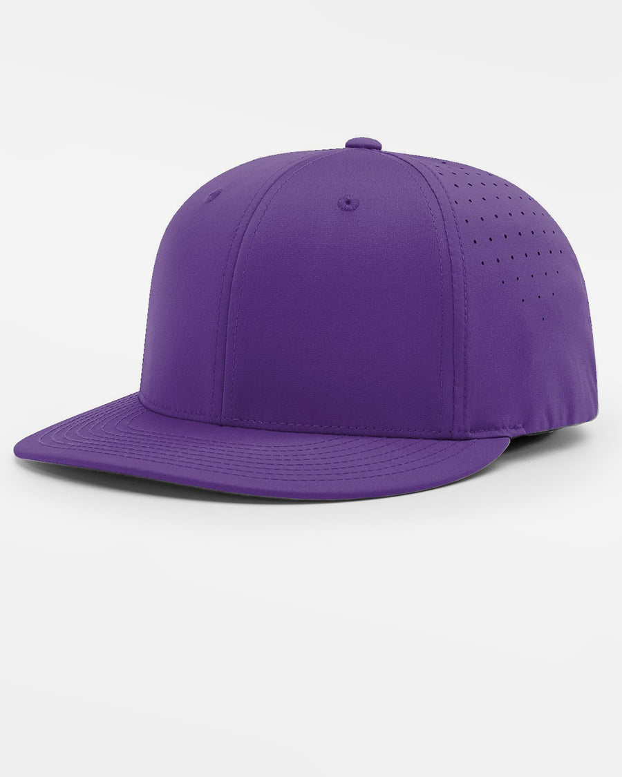 Richardson PTS30 Flexfit Light Cap, purple-DIAMOND PRIDE