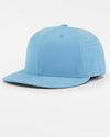 Richardson PTS30 Flexfit Light Cap, sky blau-DIAMOND PRIDE