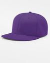 Richardson PTS40 Flexfit Cap, purple-DIAMOND PRIDE