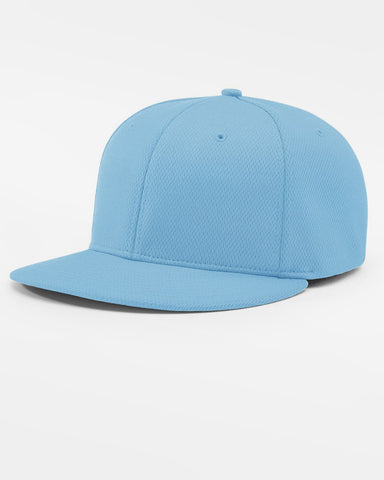 Richardson PTS40 Flexfit Cap, sky blau-DIAMOND PRIDE
