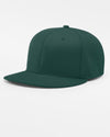 Richardson PTS45 Fitted Cap, dunkelgrün-DIAMOND PRIDE