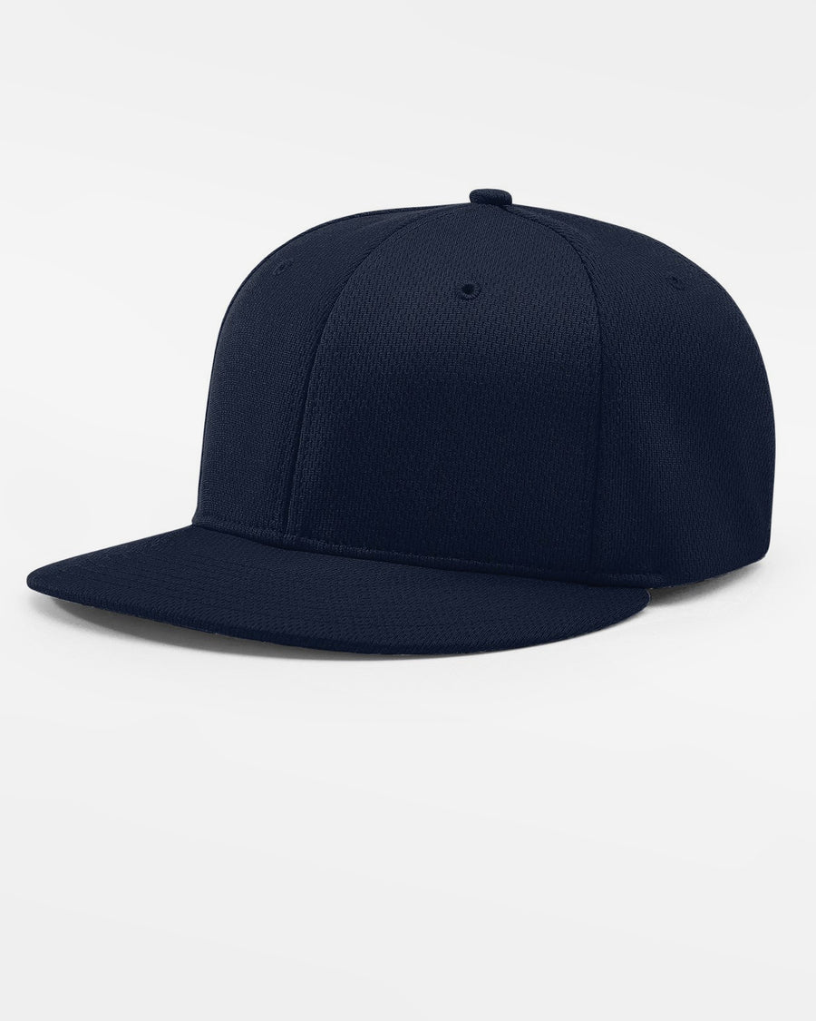 Richardson PTS45 Fitted Cap, navy blau-DIAMOND PRIDE