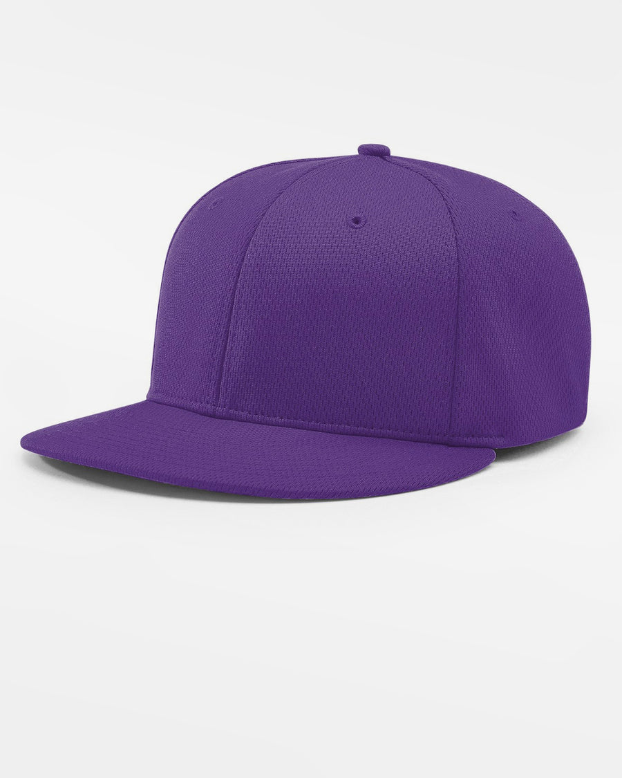 Richardson PTS45 Fitted Cap, purple-DIAMOND PRIDE